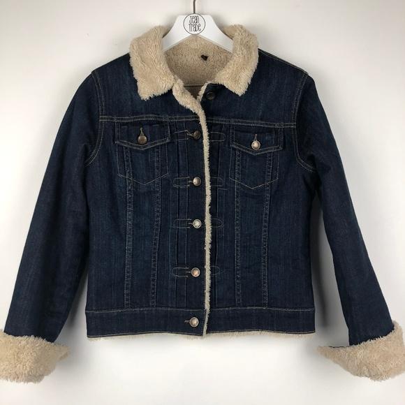 Kut from the Kloth Jackets & Blazers - KUT from the Kloth Women's Denim Jacket